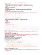 Environmental Ch. 8 study guide answers.docx