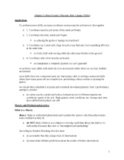 Exam 2 Textbook Outlined (ch 5-8)