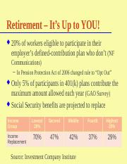 Ch14+-+Retirement+Planning (2)