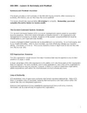 ICS300ExamAnswerKey_October2013 - ICS-300 Intermediate ICS for