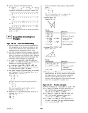 Pre-Calculus Homework Solutions 142