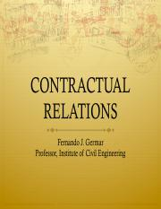 Contractual Relations.pdf