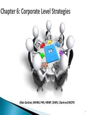Updated Topic 6 Corporate Level Strategies rev.pdf