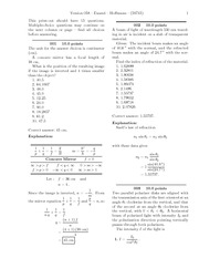 Exam4-solutions