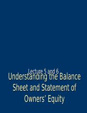 Chapter_5_and_Chapter_6_Understanding_the_Balance_Sheet_and_Statement_of_Owners_Equity_R_