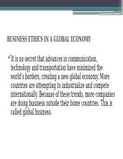 Business Ethics in Global Economy.pptx