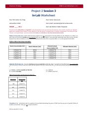 Project2S3Inlabsheet