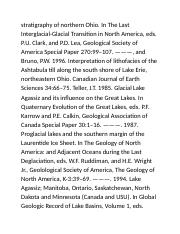 the great lakes (Page 283-284)