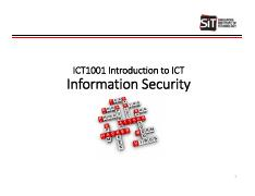ICT1001 - T1-16 - Lecture 8 - Security.pdf