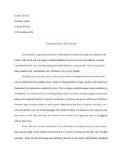 College board essay grading
