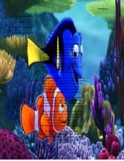 Finding Nemo Shrinklet