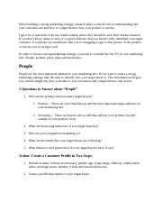 Interview question- Marketing Mix'.docx