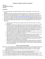 tulane college essay question
