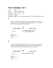 CHEM Test 3 version A