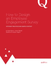 qualtrics-talent-week-how-to-design-an-employee-engagement-survey