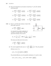30_Ch 18 College Physics ProblemCH18 Direct-Current Circuits