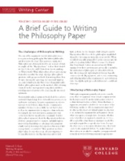 brief_guide_to_writing_philosophy_paper