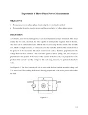 Experiment_6_Three-Phase_Power_Measurement