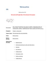 Tetracycline (5).docx
