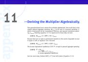 KW_Macro_Ch_11_Appendix_Deriving_the_Multiplier_Algebraically