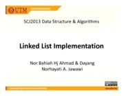 ds and algrthm ocwChp5LinkedListImplementation