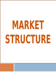 Topic 5 -Market  Structure.pptx