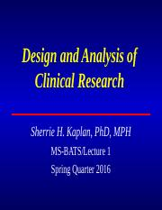 Session+01+-+Design+and+Analysis+of+Clinical+Research+04-02-17.ppt
