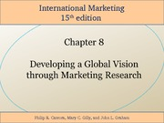 Student_International_Marketing_15th_Edition_Chapter_8