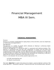 FINANCIAL-MANAGEMENT-MBAIII.doc.docx