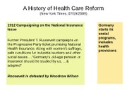 6 History Health Care Reform.Fall12