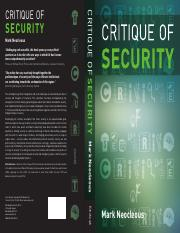 mark-neocleous-critique-of-security-1