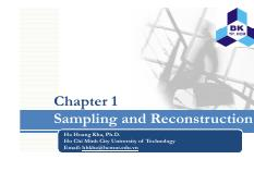 DSP-Lec 01-Sampling and Reconstruction.pdf