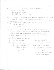 Equations of Planes 2