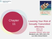 HEAL110chapter11