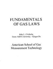 Gas Laws 2013
