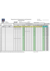 TC Grade Summary Sheet-New