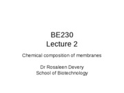 BE230_Lecture_2