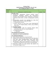 Tugas 6- Audit Program (4).docx