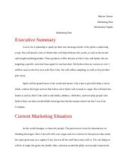 Marketing Plan Put together.docx