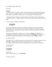 international economics midterm exam Free essay: concordia university department of economics econ 201 instructor: ivan tchinkov exam duration: 60 min sample midterm examination with answers.