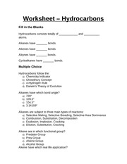 Thermochemistry lab report