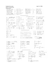 Physics21EquationSheet-04-12-08