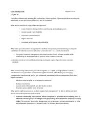 Exam 3 Study Guide(1) (Autosaved).docx