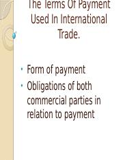 Chapter-3_Terms of Payment .pptx