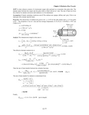 Thermodynamics HW Solutions 980
