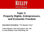 Topic 3_Property, Entrepreneurs, and Freedom