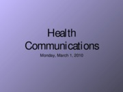 day11.healthcomm