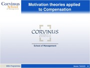4 HRM Compensation_Motivation_Incentives MBA 2014