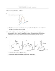 CHEM 4511 PS 7 F10 Solutions