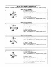 balanced and unbalanced forces name balanced and unbalanced forces worksheet examine the. Black Bedroom Furniture Sets. Home Design Ideas